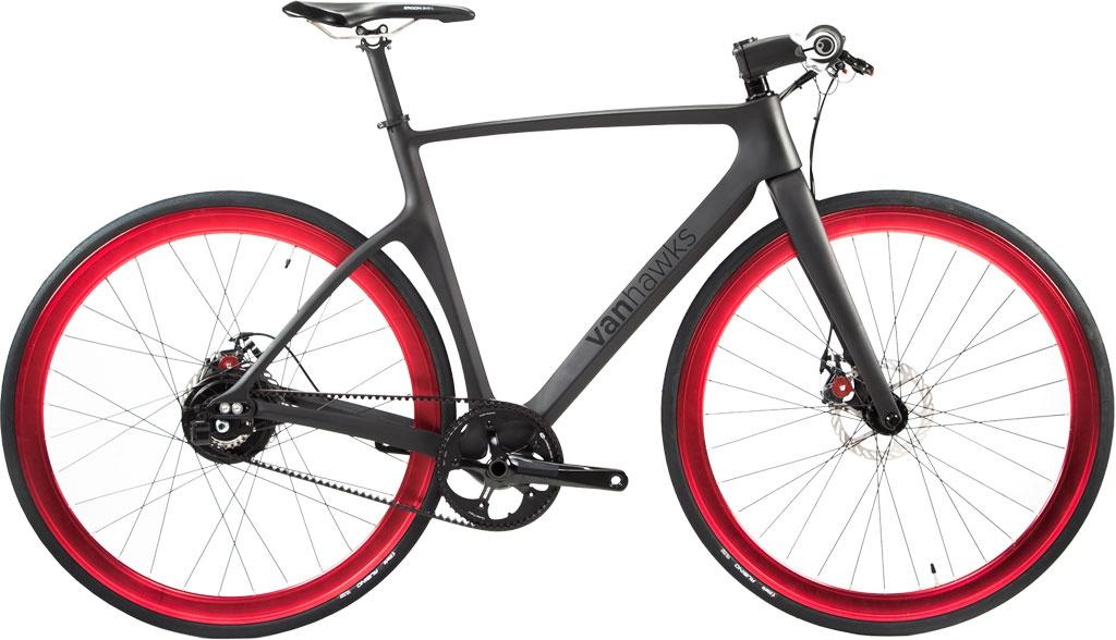 4 mẫu xe đạp thông minh5