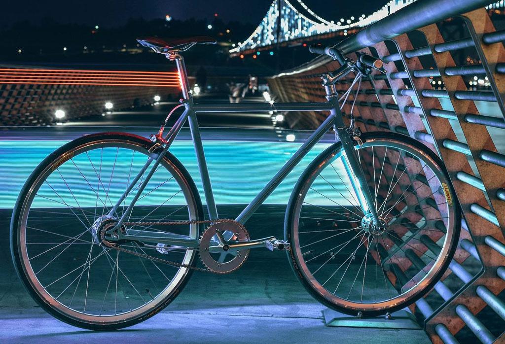 4 mẫu xe đạp thông minh4