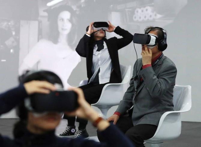 5G sẽ thay đổi tương lai của game và công nghệ VR thế nào? - ảnh 2
