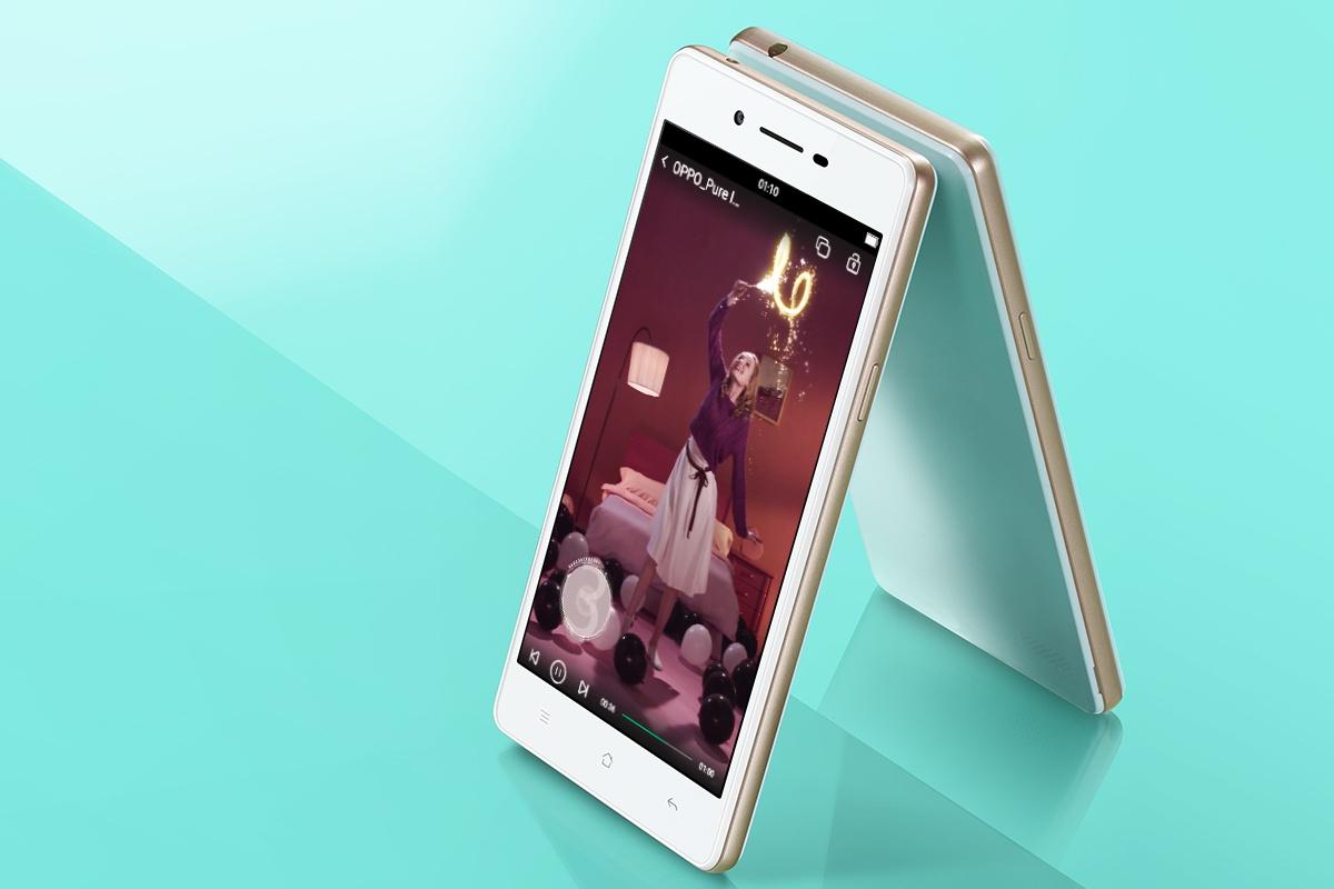 4 smartphone cấu hình mạnh, giá dưới 4 triệu đồng - ảnh 3