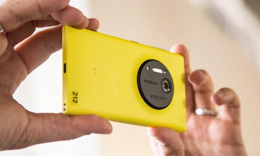 5 điểm yếu khiến các dòng smartphone Lumia 'mờ nhạt' | Công nghệ