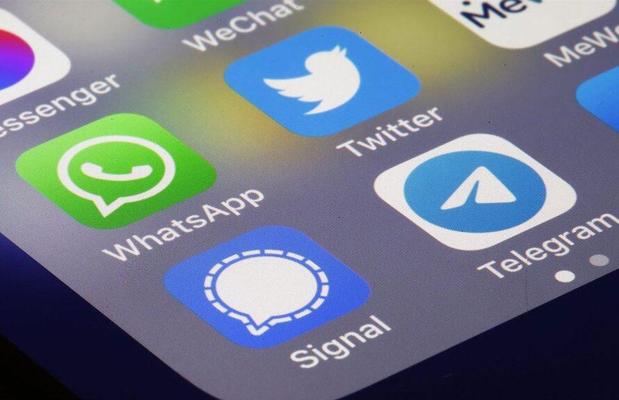 4 lựa chọn hàng đầu thay thế WhatsApp   Công nghệ