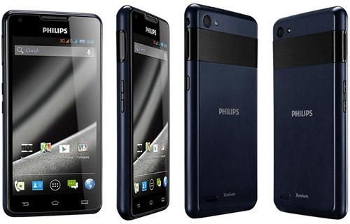 4 mẫu smartphone có dung lượng pin 'khủng' - ảnh 1