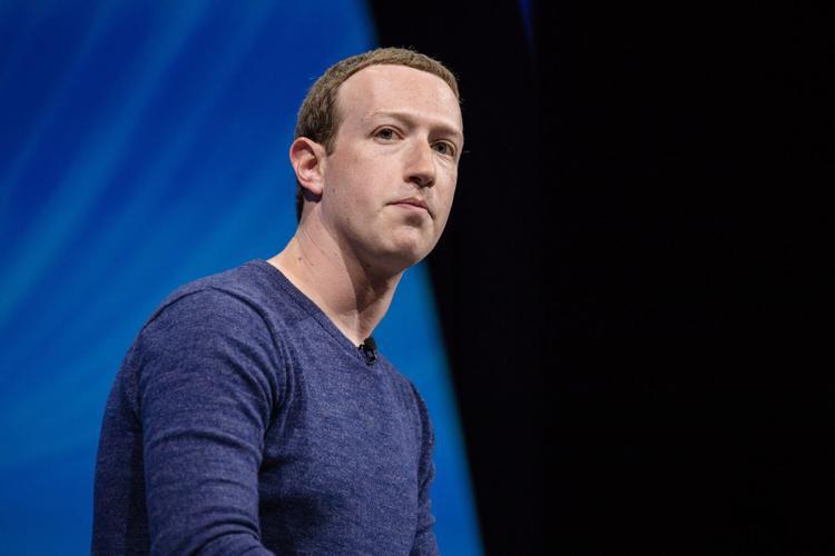 44 bang ở Mỹ buộc Mark Zuckerberg hủy kế hoạch Instagram trẻ em | Công nghệ