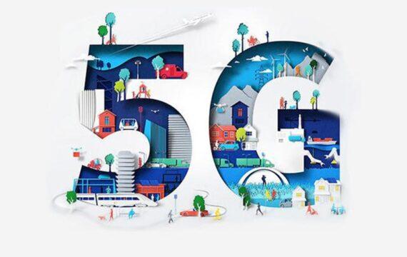 5G tiết kiệm năng lượng hơn 90% so với 4G | Công nghệ