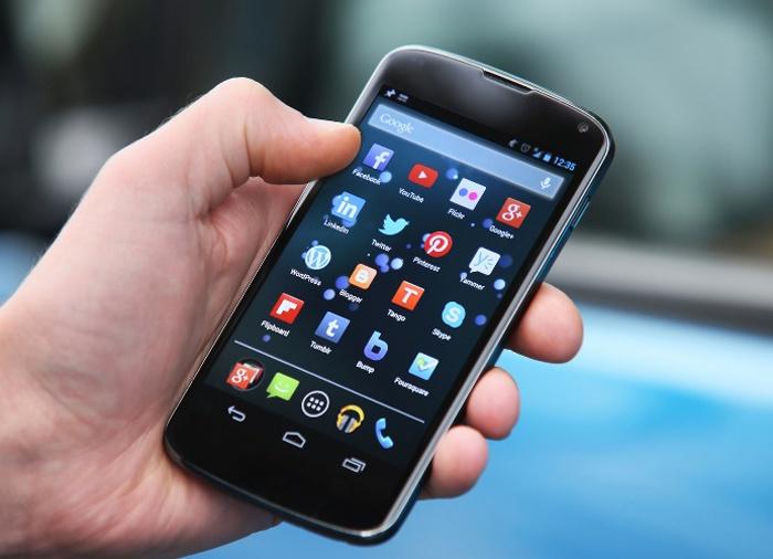 4 ứng dụng giúp 'chẩn bệnh' smartphone Android | Công nghệ