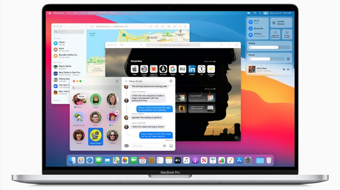 5 lưu ý trước khi cài đặt macOS Big Sur beta | Công nghệ