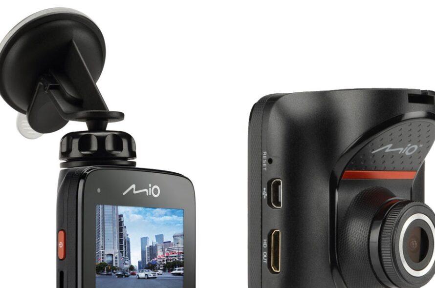 4 loại camera hành trình cho xe hơi   Công nghệ