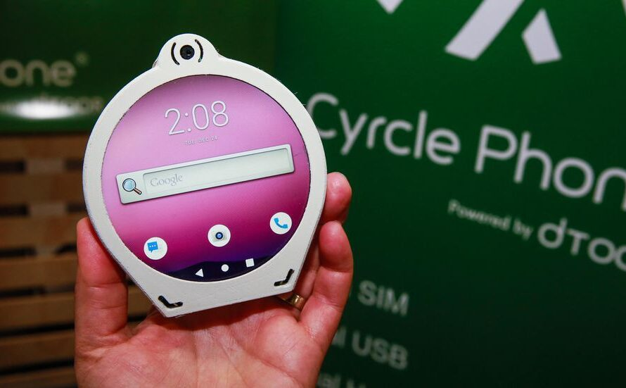 4 xu hướng điện thoại mới qua góc nhìn CES 2020 | Công nghệ