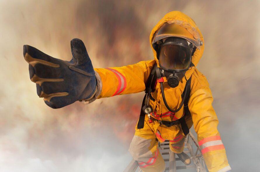 4 thiết bị mới phòng hỏa hoạn | Công nghệ