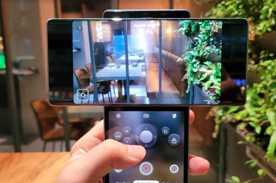 5 smartphone đáng nhớ nhất của LG | Công nghệ