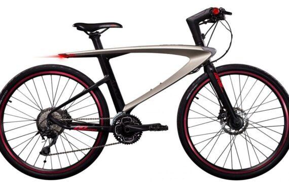 4 mẫu xe đạp thông minh | Công nghệ