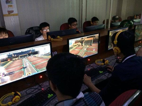 Game thủ Việt – Cả thèm chóng chán hay chịu khổ vì game?