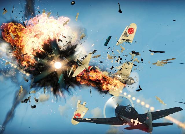 Đẳng cấp của các game MMO Không chiến được nâng tầm lên rất nhiều thông qua việc cho phép người chơi bay lượn và tự do khám phá, làm chủ bầu trời.